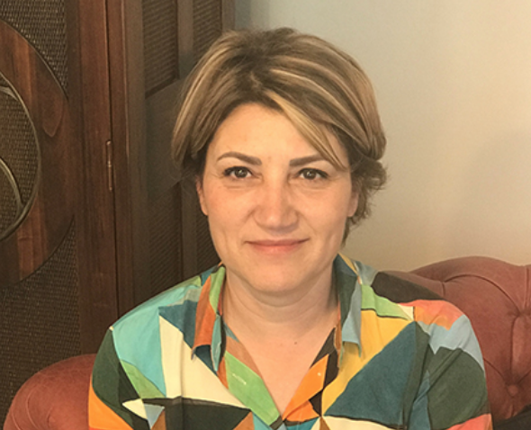 Prof. Dr. Hanife Öztürk Akkartal